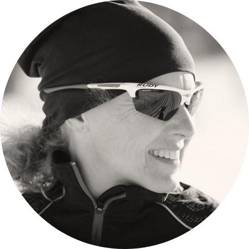 Annalena Åvik Holmström