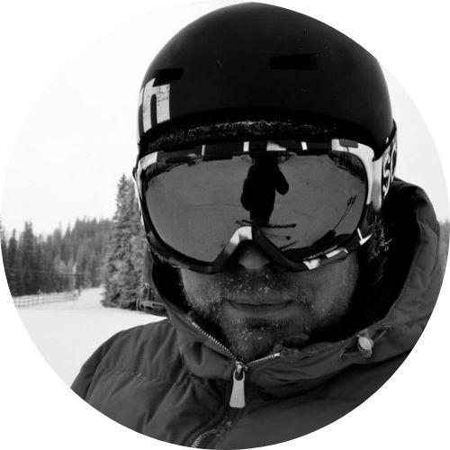 Gerry Holmström