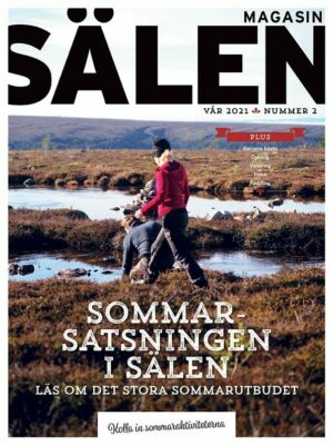 Magasin Salen Varnummer 2021
